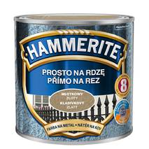 Эмаль Hammerite молотковая золотая 2,5 л.