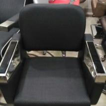 Кресло парикмахерское ZD-368
