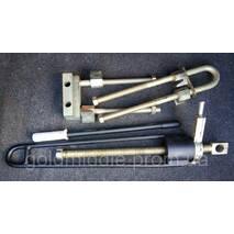 ПЗН- 5 Комплект пристосування для зняття навантаження дроту з ізолюючих підвісок ліній електропередач