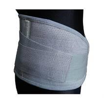 Бандаж пояс противорадикулитный з 6 ребрами жорсткості з пластиковими ребрами.