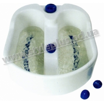 Ванночка педикюрна M-2012B