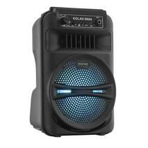 Портативна колонка KOLAV - S604 з мікрофоном