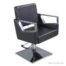 Кресло парикмахерское Название A016