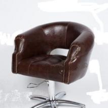 Крісло перукарське DAMASKO