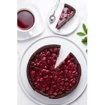 Чізкейк «Вишня-шоколад» порційний заморожений