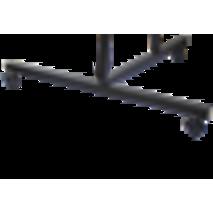 Флипчарт Mobile Поверхность – для мела  70 х 100 см.