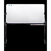 Оборотная доска 90х120 смКомбинированная маркер/ме