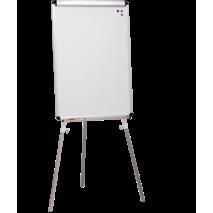 Флипчарт Standard Поверхность – для мела в клетку 5х5 см 70 х 100 см.