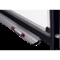 Оборотная доска Комбинированная маркер / мел 100 х 200 см.