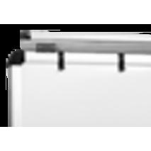Флипчарт Standard Поверхность – для маркера 70 х 100 см.