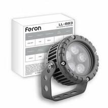 Архітектурний прожектор Feron LL-883 12W, 950Лм, 2700К
