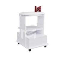 Підставка М218 на колесах для майстра педикюру