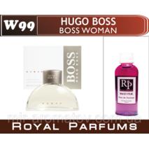 Женские духи на разлив Royal Parfums Hugo Boss «Boss Woman»  №99