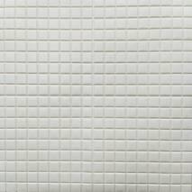 Самоклеющаяся декоративная потолочно-стеновая белая мозаика 700x700x5мм