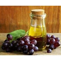 Виноградна олія