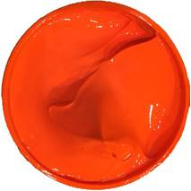 Пігментна паста помаранчева, 150мл