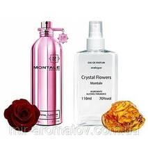 №150  Жіночих духів на розлив Montale Crystal Flowers  110мл