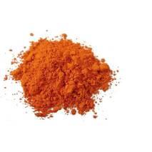 Пігмент помаранчевий, пакет 5кг