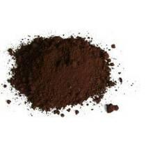 Пігмент коричневий світлий,  пакет 5кг
