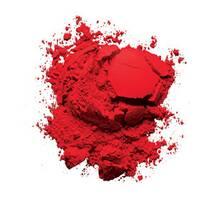 Пігмент червоний темний, пакет 5кг