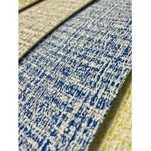 Самоклеющиеся обои синие 2800х500х3мм (YM 05)