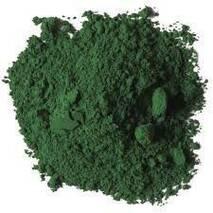 Пігмент зелений, пакет 5кг