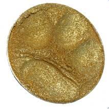 Перламутр золотої AG361, 150мл