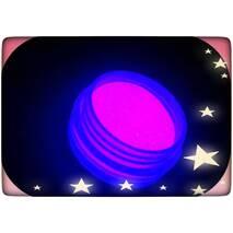 Люмінофор фіолетовий