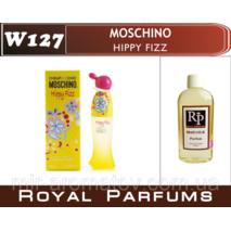 Женские духи на разлив Royal Parfums Moschino «Hippy Fizz»  №127