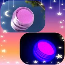 Люмінесцентний пігмент фіолетовий