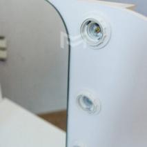Туалетный стол с подсветкой М628