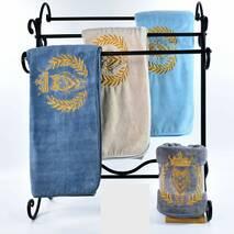Кухонные полотенца из микрофибры звезды