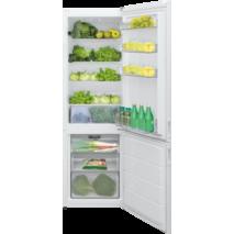 Двухкамерный холодильник KERNAU KFRC 18151 NF W