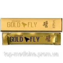 Женский возбудитель, афродизиак - Gold Fly.