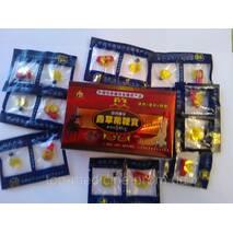 Чонг Цао- с кордицепсом, для сильнейшей потенции