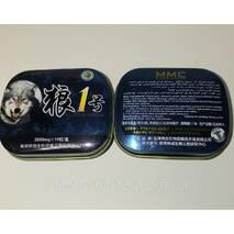 Препарат для потенции Wolf NO.1 Волк №1