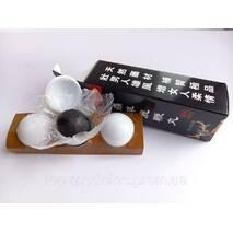 Китайски шарики для потенции 3 шт. Шень Жун Чун Цао