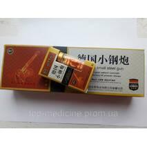 Steel Gun ( Стил Ган) - таблетки для потенции, новый состав.