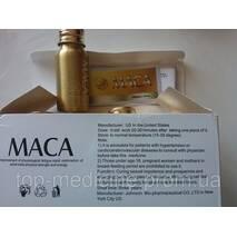 MACA - (мака) препарат для потенции.15 капсул в уп.