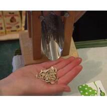 Ячмінь Крупа цільнозернова жорнова з приправами