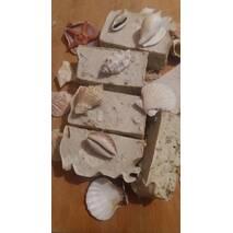 Мило з ікрою молюсків крафтове ручної роботи