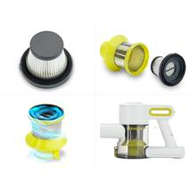 Сменные фильтры (2 шт) для универсального пылесоса Nano Rovus