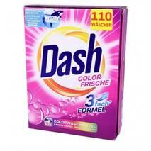 Порошок для прання Dash Color Frische 7,15 кг (110 прань)