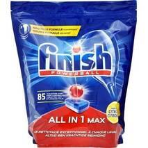 Finish All - In1 MAX таблетки 85шт