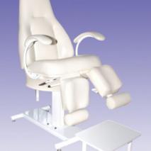 Педикюрное кресло на гидравлике КП-5 Украина