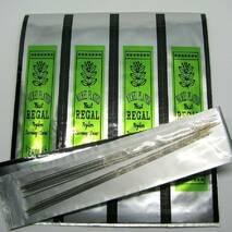 Иглы вышивальные длинные  REGAL №100  , для вышивания бисером