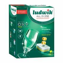 Таблетки для ПММ Ludwik Ultimate Power / 90 шт