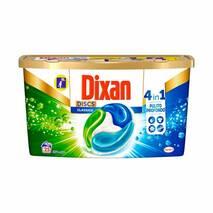 Гель-диски для прання DIXAN CLASSICO 25 прань