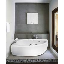ПАНЕЛЬ лицевая к ванне MILENA 150х70 левая и правая BESCO PMD PIRAMIDA