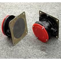 Сигнализатор уровня мембранного типа СУМ-1